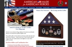 American Made for American Heroes North Carolina